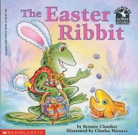Froggie's greatest wish is to be an Easter bunny. So when an ad mistakenly calls for an Easter Ribbit, he signs up right away