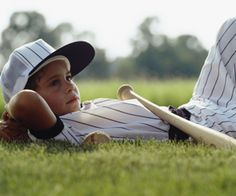 Sports & The Young Child - How young can a child start playing sports?