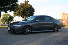 s60r | S60R with BBS CKs