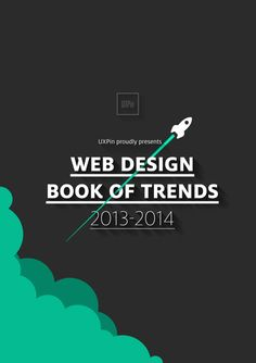 Web Design: 14 Informative & Free E-Books For Web Designers Design Web, Web Design Trends, Site Design, Tool Design, Interface Web, Interface Design, Web Inspiration, Graphic Design Inspiration, Creative Inspiration