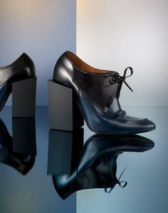 Outstanding oxfords.  http://www.barneys.com/Balenciaga-Hybride-Derby-Pump/502455336,default,pd.html?cgid=womens-shoes=53