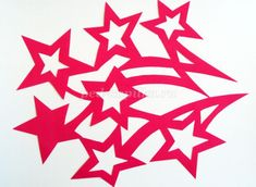 Diy And Crafts, Paper Crafts, Flag, Embroidery, Stars, Pattern, Noel, Needlework, Needlepoint