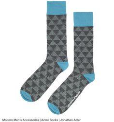 Spring socks from Jonathan Adler