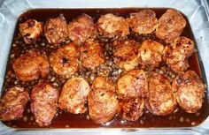 filet-de-porc-a-lerable-pre-cuisson-tp. Pork Recipes, Cooking Recipes, Healthy Recipes, Maple Syrup Recipes, Pork Ham, Good Food, Yummy Food, Tasty, Meat Lovers