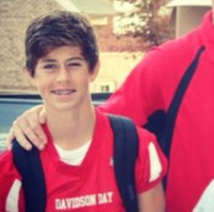 Young Nash Grier