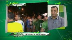 A Rasta Alviverde é uma das torcidas organizadas do Palmeiras e se destaca por um motivo curioso: só reúne fumantes de maconha. Os integrantes do grupo gostam de assistir aos jogos no estádio sob o efeito da erva e defendem sua legalização.