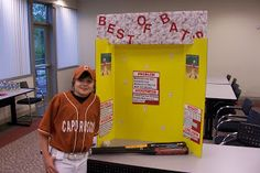 baseball science projects The bio mechanics of pitching a baseball takes 2 to 5 days to do this project you should do this sports science fair project in a location where you can.
