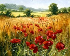 mary dipnall original paintings - Google Search