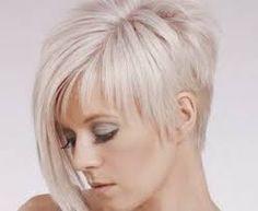 Die 314 Besten Bilder Von Damenfrisuren Kurz Haarschnitt