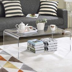 Corrigan Studio Blaine Coffee Table