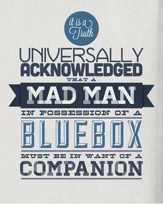 A Mad Man Typography. 20 Magnificent Examples of Typography.