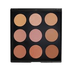 Morphe 9BZ That Glow Bronzer Palette - 17755116 - Overstock - Big Discounts on Morphe Face Makeup - Mobile