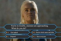 33 Memes And Comics That Will Totally Destroy Your Boredom Game of Thrones 9gag Funny, Funny Memes, Dnd Funny, Hilarious, Funny Gags, Funniest Memes, Funny Quotes, Game Of Throne Lustig, Game Of Thrones Instagram