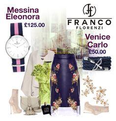 """Stylish....with Franco Florenzi"" by carola-corana ❤ liked on Polyvore featuring rag & bone, Bonheur, Boudicca, Rebecca Minkoff, Chanel, Alexander McQueen, Dsquared2 and francoflorenzi"