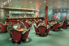 Capriccio Dance Hall Costa Victoria, Dance Hall, Cruises, Cruise