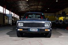 1400 bakkie Mazda Familia, Nissan Sunny, Hummer H2, Mini Trucks, Cars And Motorcycles, Cool Cars, Classic Cars, Vehicles, African