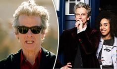 Doctor Who: This actress is now favourite to be first female Time Lord | TV & Radio | Showbiz & TV | Express.co.uk