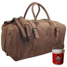Leather Bag, Brown Leather, Travel Bags, Baron, Get Tan, Viajes, Travel Handbags, Travel Tote, Suitcase Storage