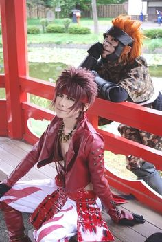 Uzura(鶉) Sanada Yukimura Cosplay Photo - WorldCosplay