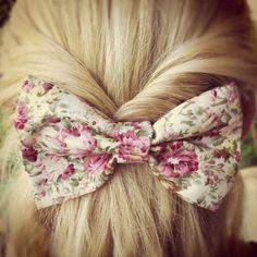 bow♥hair accessories