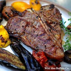 16 oz. T-Bone Steak