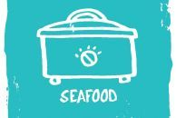 crock pot dinners -- seafood