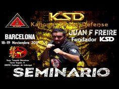 KSD Seminario en Barcelona