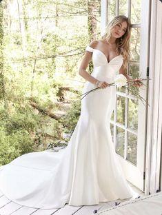 53 Best Rebecca Ingram Images Wedding Dresses Designer Wedding