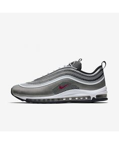half off 89a35 fe003 Nike Air Max 97 Ultra 17 918356-003 Mens Trainers, Nike Air Max Trainers