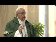 ▶ Pope Francis: words can kill - YouTube (Sept. 2, 2013)
