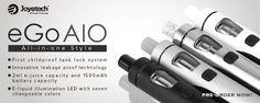 Joyetech eGo AIO Kit all-in-one Device for daily vaping https://gleam.io/ybdIE-lVikh3
