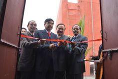 Inauguration of Solar ATM by Our MD Sh Jyoti Ghosh at C-Scheme Tilak Road Branch, Jaipur on 01.01.2015 Visit -www.sbbjonline.com