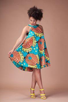 African Latest Fashion