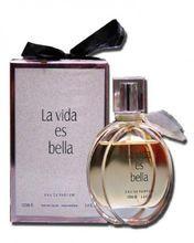 La Vida Es Bella for Women EDP 100m