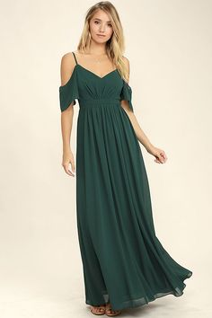 If you fancy a twirl in something spectacular, slip into the Ways of Desire Dark… #bridesmaids