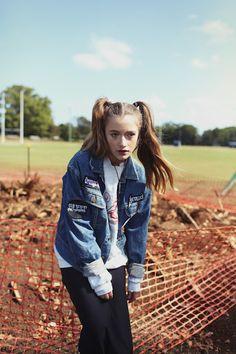 Model: Teresa Oman @ The agency Photographer: meli Tjoeng Styling, clothing, H&MU: Kit Scholley Grunge Fashion, 90s Fashion, Fashion Photo, Street Fashion, Soft Grunge, Celtic Dance, Teresa Oman, Photography Degree, Indie