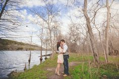 stream and trees. maybe logansport or delphi Engagement Session, Engagement Photos, Engagement Ideas, Long Distance Love, Lake Photos, Couple Photography, Couples, Trees, Inspiration