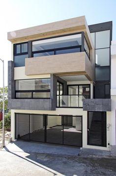 Una casa con estilo https://www.homify.com.mx/libros_de_ideas/38928/una-casa-con-estilo