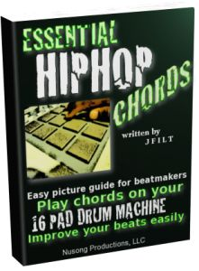 Essential Hip Hop Chords - Excel with hip hop chords what are hip hop chords and how will they help. www.digitalbookshops.com #Arts #Entertainment #Art #Music