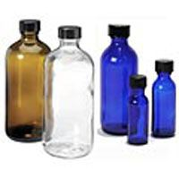 Online Sources for Glass Containers for Making, Storing and Using Colloidal Silver