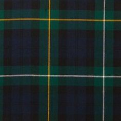 Campbell of Louden Lightweight Tartan by the meter  – Tartan Shop