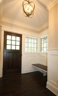 Matthies Builders - colors moldings windows, door