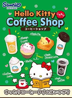Hello Kitty Coffee Shop Cafe Re-Ment miniature blind box Re-Ment http://www.amazon.com/dp/B00P22ZGIW/ref=cm_sw_r_pi_dp_h133wb1XW9KMB