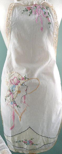 apron love