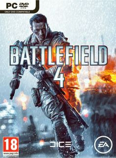 Battlefield 4 is the genre-defining action blockbuster made from moments that blur the line between game and glory.