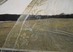 Andrew Wyeth | wind from the sea