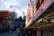 This is the way they do in it US: Downtown Project - Revitalizing Downtown Las Vegas.