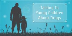 Approaching the subject of drug and alcohol use with your child may seem difficult or even uncomfortable. With addiction on the rise, now is the best time to begin guiding your child toward healthy decisions and careful paths. Learn more about having a successful talk about drugs and alcohol with your kids today. #children #health #addiction #substanceabuse