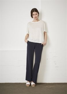 Show details for Tori Trousers  - Navy
