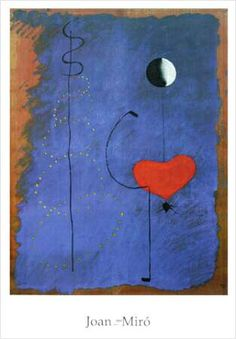 miro, just one original for the house please!